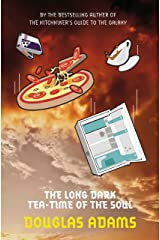 The Long Dark Tea-Time of the Soul: Dirk Gently 2 Kindle Edition