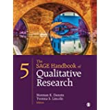 The SAGE Handbook of Qualitative Research (ISE) 5ed
