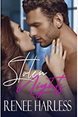 Stolen Nights (The Stolen Series Book 1) Kindle Edition