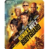 The Hitman's Wife's Bodyguard [4K UHD] [Blu-ray]
