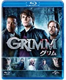 GRIMM/グリム シーズン1 ブルーレイ バリューパック [Blu-ray]