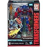 "Transformers - 6"" Optimus Prime Action Figure - Revenge of The Fallen - Generations - Studio Series - Takara Tomy - Kids Toys"