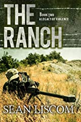 The Ranch: A Legacy of Violence: 2 Paperback