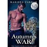 Autumn's War (The Spirit Shifters Book 4)