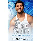 The Risk Taker: A Brother's Best Friend Hockey Romance (Boston Hawks Hockey)