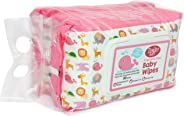 TenderSoft Fragrance Free Baby Wipes, 2x80 ct