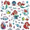ディズニー - アリエル  iPad壁紙 137210