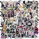 Danganronpa Stickers 100 PCS