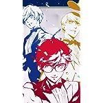 ペルソナ iPhone SE/8/7/6s(750×1334)壁紙 5(主人公/雨宮蓮),3(主人公/結城理), 4(主人公/鳴上悠)