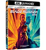 blade runner 2049 (blu-ray 4k uhd+blu-ray) BluRay Italian Import