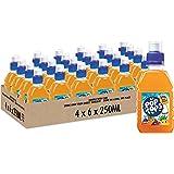 Pop Tops ™ Tropical Fruit Juice Drink, 4 x 6 x 250ml (24 bottles total)