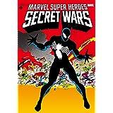 マーベルスーパーヒーローズ:シークレット・ウォーズ 2 (MARVEL)