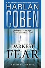Darkest Fear: A Myron Bolitar Novel Kindle Edition