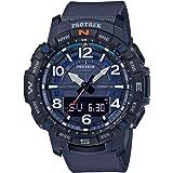 [カシオ] 腕時計 プロトレック クライマーライン スマートフォンリンク PRT-B50-2JF メンズ