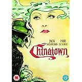 Chinatown [Region 2] [DVD]