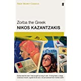 Zorba the Greek: Faber Modern Classics
