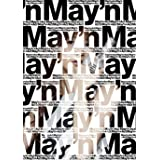 May'n☆Act [DVD]