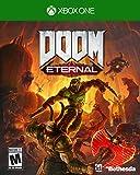 Doom Eternal(輸入版:北米)- XboxOne