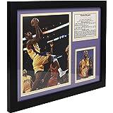 Legends Never Die Kobe Bryant Gold Jersey Framed Photo Collage, 11 x 14-Inch