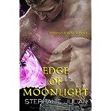 Edge of Moonlight: an Etruscan Magic novel