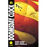 Doomsday Clock The Complete Collection