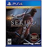 Sekiro Shadows Die Twice(輸入版:北米)- PS4