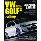 VW GOLF×af imp.2 (CARTOPMOOK)