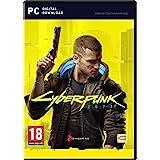 Cyberpunk 2077 (PC DVD)