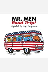 Mr. Men: Road Trip! (Mr. Men and Little Miss) Kindle Edition