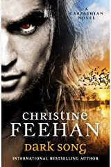 Dark Song (Dark Carpathian) Kindle Edition