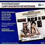 Shostakovich Lady Macbeth Of Mtsensk