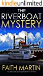 THE RIVERBOAT MYSTERY an absolutely gripping whodunit full of twists