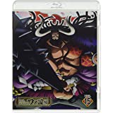 ONE PIECE ワンピース 20THシーズン ワノ国編 piece.15 BD [Blu-ray]