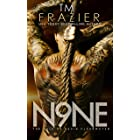 Nine: The Tale of Kevin Clearwater (The King Series)