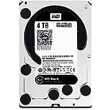 WD HDD 内蔵ハードディスク 3.5インチ 4TB WD Black WD4003FZEX SATA3.0 7200rpm 64MB 5年保証