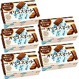 明治 オリゴスマートミルクチョコレート 65g ×5箱
