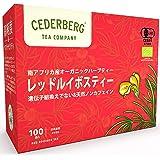 Cederberg Tea Company レッドルイボスティー(有機JAS認定レッドルイボス、100袋)