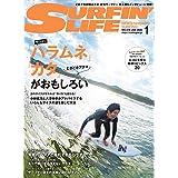サーフィンライフ 2020年1月号 (2019-12-10) [雑誌]