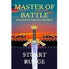 Master of Battle (Legend of the Cid Book 4)