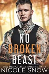 No Broken Beast (Heroes of Heart's Edge Book 3) Kindle Edition