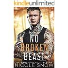 No Broken Beast (Heroes of Heart's Edge Book 3)