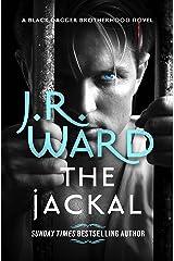 The Jackal (Black Dagger Brotherhood: Prison Camp) Kindle Edition