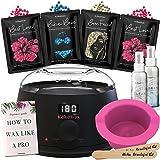 KoluaWax Wax Warmer Kit