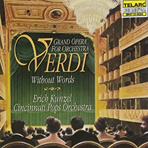 Verdi Without Words