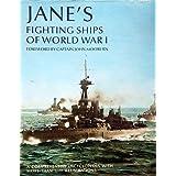 Jane's Fighting Ships of World War I