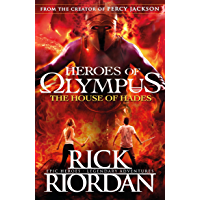 The House of Hades (Heroes of Olympus Book 4) (Heroes Of Oly…