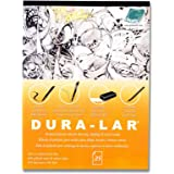 Grafix P05DM1114 Matte .005 Dura-Lar Film, 11-Inch by 14-Inch, 25 Sheets