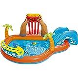 Bestway Lava Lagoon Play Center Lava Lagoon Play Center