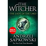 The Lady of the Lake: Witcher 5 – Now a major Netflix show (The Witcher Book 7)