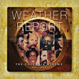 Weather Report: The Complete Columbia Albums 1971-75